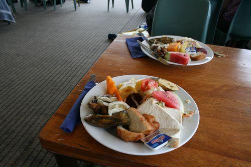 旅日記 クック諸島 2012MAY その12 Aitutaki Lagoon cruise_f0059796_14565760.jpg