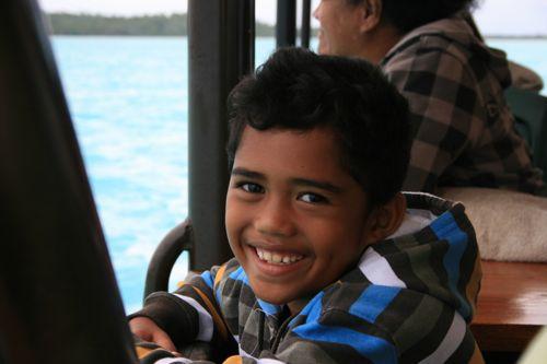 旅日記 クック諸島 2012MAY その12 Aitutaki Lagoon cruise_f0059796_14571761.jpg