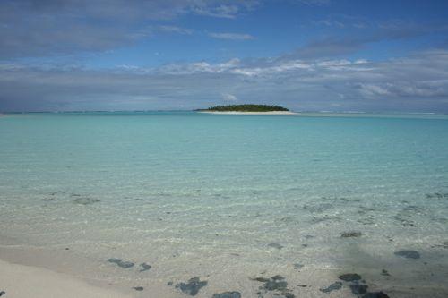 旅日記 クック諸島 2012MAY その12 Aitutaki Lagoon cruise_f0059796_1511447.jpg
