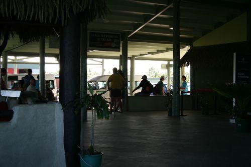 旅日記 クック諸島 2012MAY その14 Air Rarotonga Aitutaki to RAR_f0059796_16174117.jpg