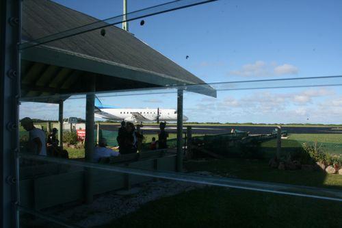 旅日記 クック諸島 2012MAY その14 Air Rarotonga Aitutaki to RAR_f0059796_16184086.jpg