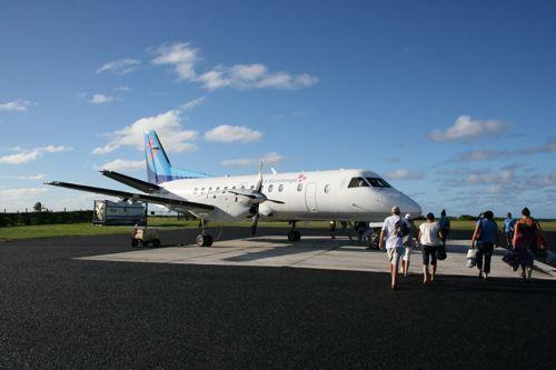 旅日記 クック諸島 2012MAY その14 Air Rarotonga Aitutaki to RAR_f0059796_16194790.jpg