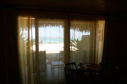 旅日記 クック諸島 2012MAY その15 Sanctuary Rarotonga サンクチュアリーラロトンガ_f0059796_1638503.jpg