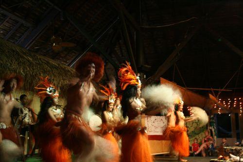 旅日記 クック諸島 2012MAY その15 Sanctuary Rarotonga サンクチュアリーラロトンガ_f0059796_16455072.jpg