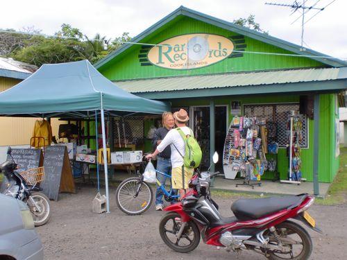 旅日記 クック諸島 2012MAY その17 ラロトンガでサイクリング_f0059796_17333146.jpg