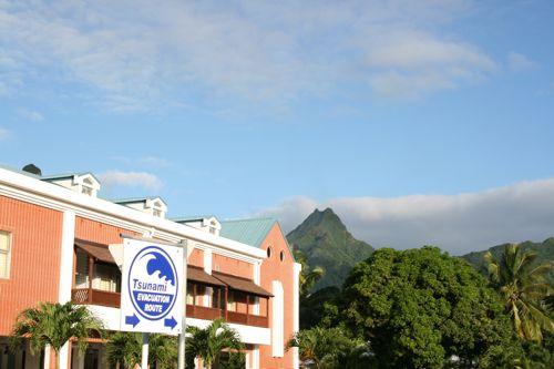 旅日記 クック諸島 2012MAY その17 ラロトンガでサイクリング_f0059796_17362320.jpg