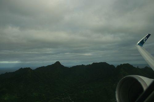 旅日記 クック諸島 2012MAY その18 さらばクック諸島 また会う日まで!! NZ061 RAR SYD _f0059796_2058104.jpg