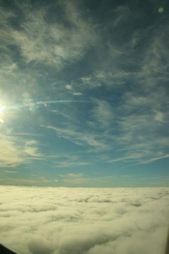 旅日記 クック諸島 2012MAY その18 さらばクック諸島 また会う日まで!! NZ061 RAR SYD _f0059796_20583331.jpg
