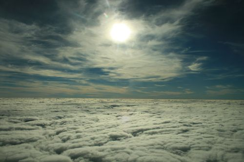 旅日記 クック諸島 2012MAY その18 さらばクック諸島 また会う日まで!! NZ061 RAR SYD _f0059796_20585151.jpg