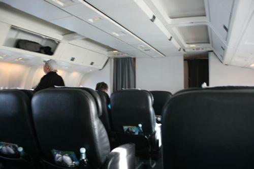 旅日記 クック諸島 2012MAY その18 さらばクック諸島 また会う日まで!! NZ061 RAR SYD _f0059796_205916100.jpg