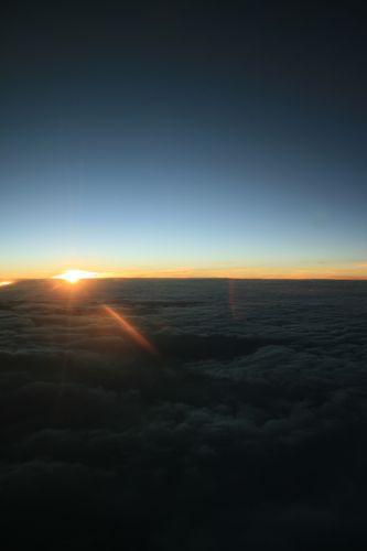 旅日記 クック諸島 2012MAY その18 さらばクック諸島 また会う日まで!! NZ061 RAR SYD _f0059796_21135424.jpg