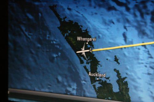旅日記 クック諸島 2012MAY その18 さらばクック諸島 また会う日まで!! NZ061 RAR SYD _f0059796_21161147.jpg
