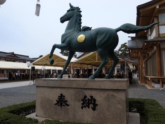 広島平和記念資料館~広島護国神社_f0197703_10451970.jpg