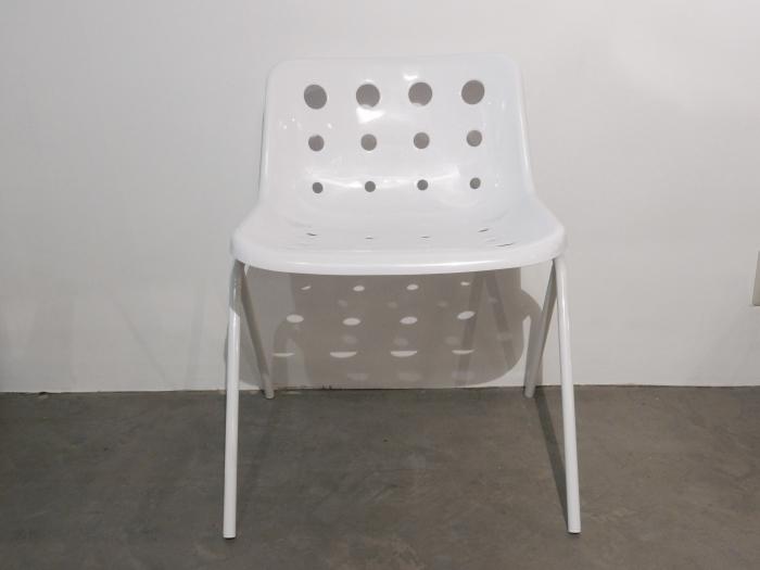 Polo chair White_c0362506_16074498.jpg