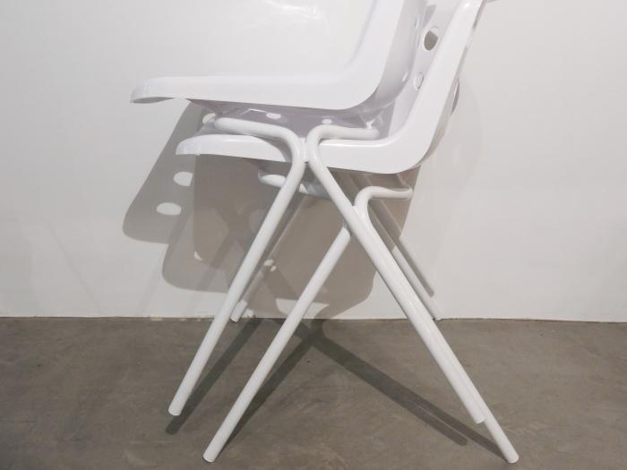 Polo chair White_c0362506_16081217.jpg