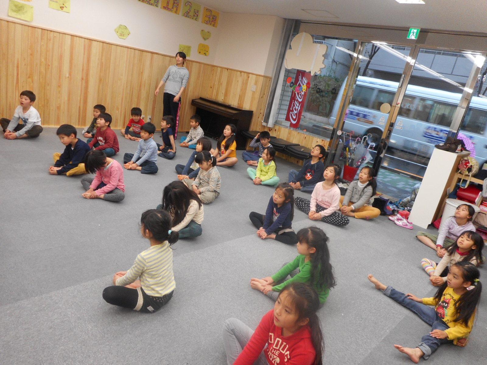4月8日 ダンス教室_c0315913_20125395.jpg