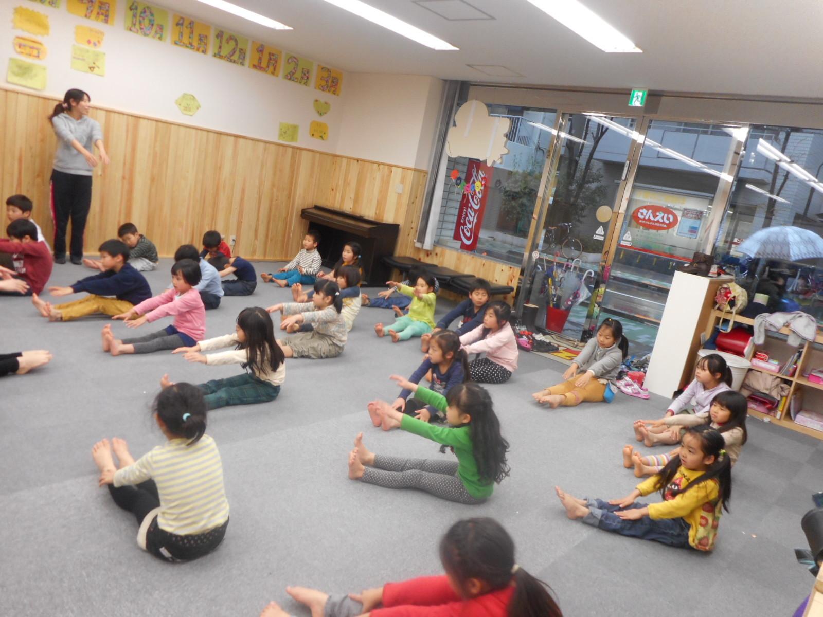 4月8日 ダンス教室_c0315913_20125404.jpg