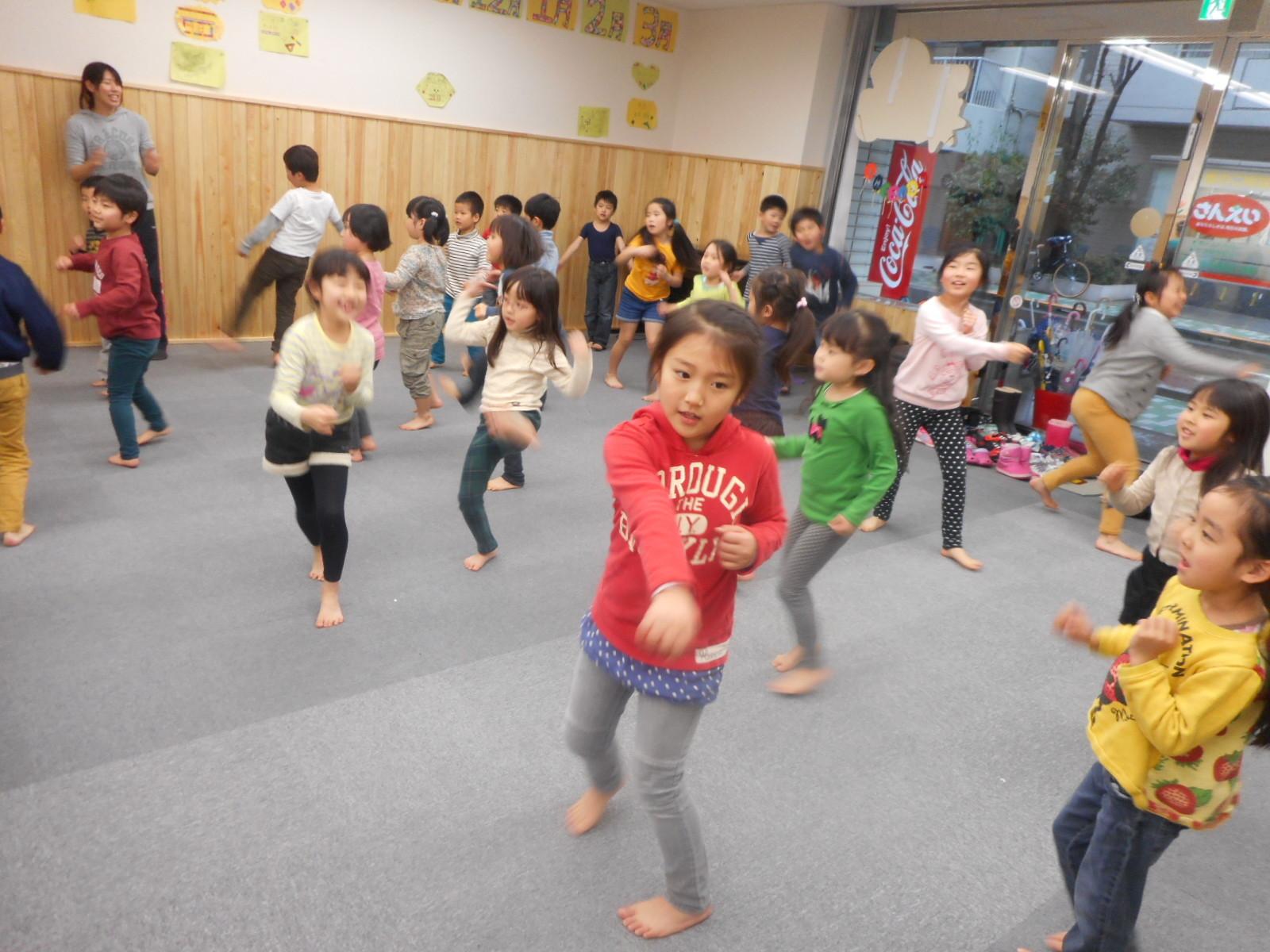4月8日 ダンス教室_c0315913_20125447.jpg