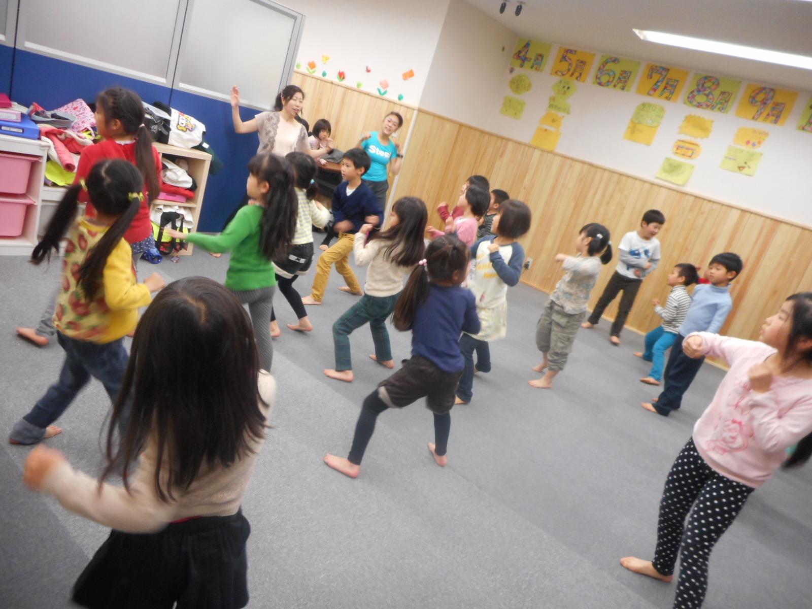 4月8日 ダンス教室_c0315913_20125461.jpg