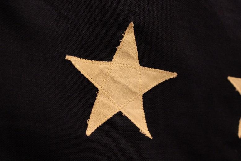 "VINTAGE \""1940s WWⅡ 48星 星条旗\"" ご紹介_f0191324_1043330.jpg"
