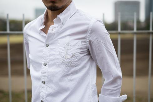 白いシャツ_d0108933_1403982.jpg
