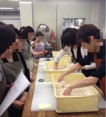 山崎豊氏に学ぶ 小麦粉の世界_e0214541_11365993.jpg