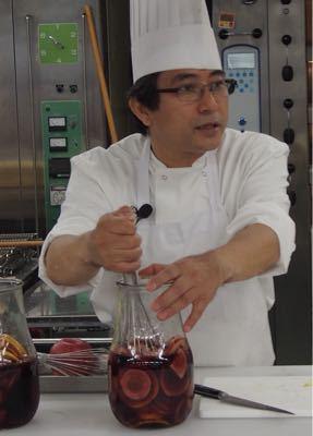山崎豊氏に学ぶ 小麦粉の世界_e0214541_11371734.jpg