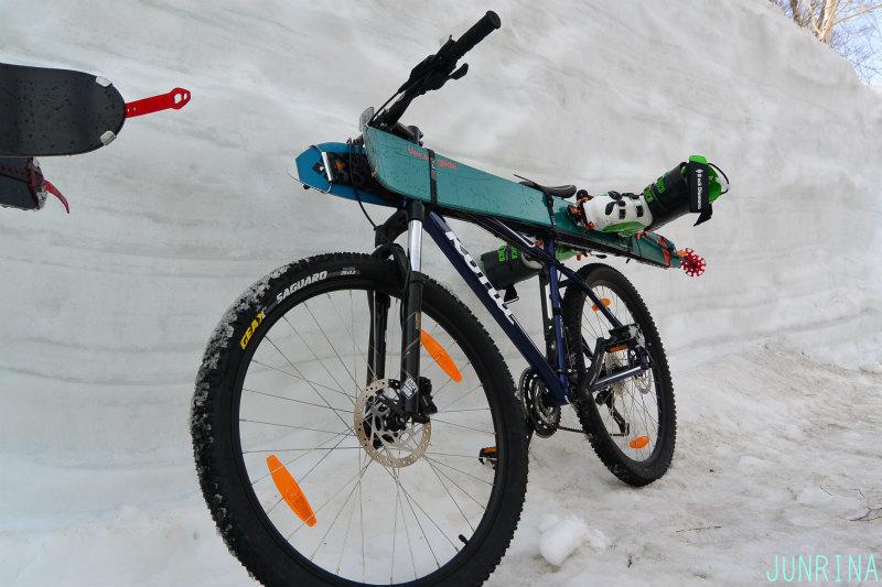自転車でGO!至仏山 2015_d0110562_11550664.jpg
