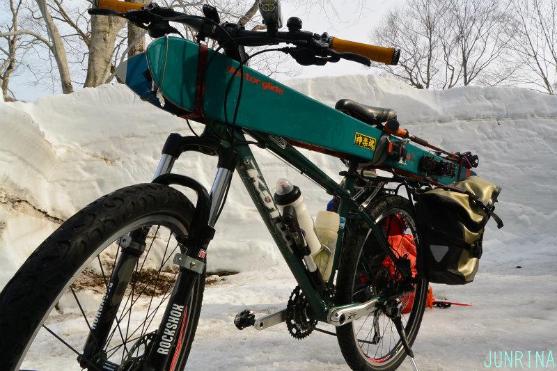自転車でGO!至仏山 2015_d0110562_11550897.jpg