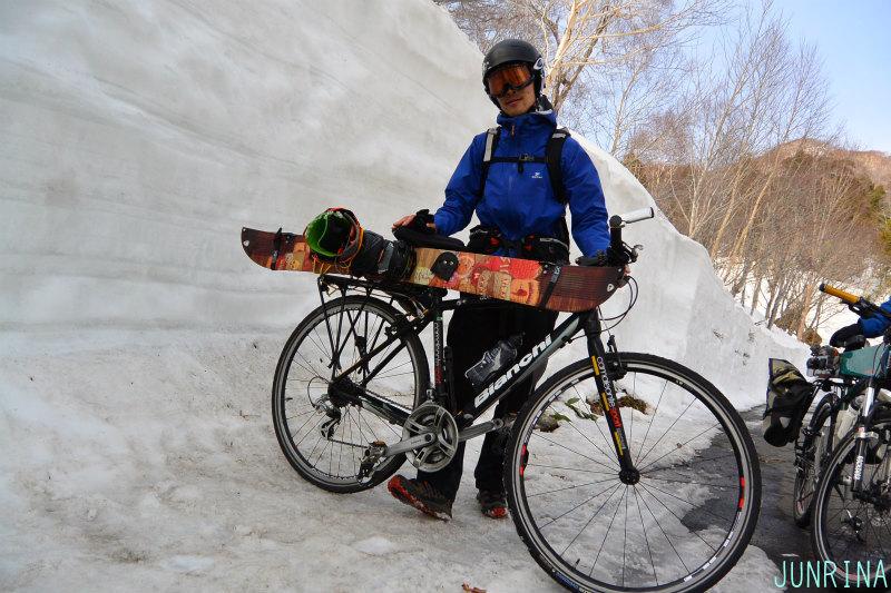 自転車でGO!至仏山 2015_d0110562_11551657.jpg