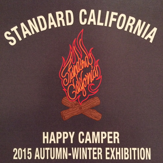 STANDARD CALIFORNIA × VANS 4.24 Delivery!!_f0020773_19481431.jpg