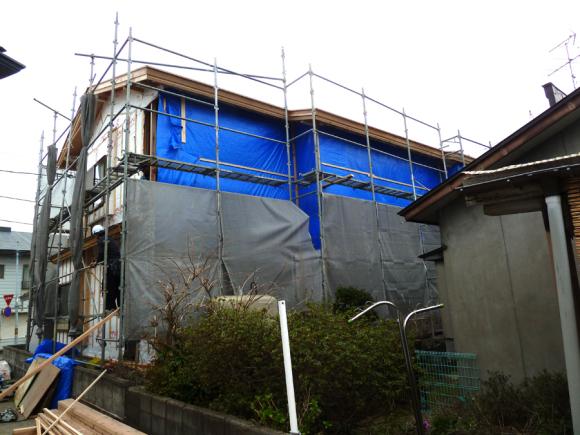 O様邸「新藤田東町の家」リフォーム工事_f0150893_18181083.jpg
