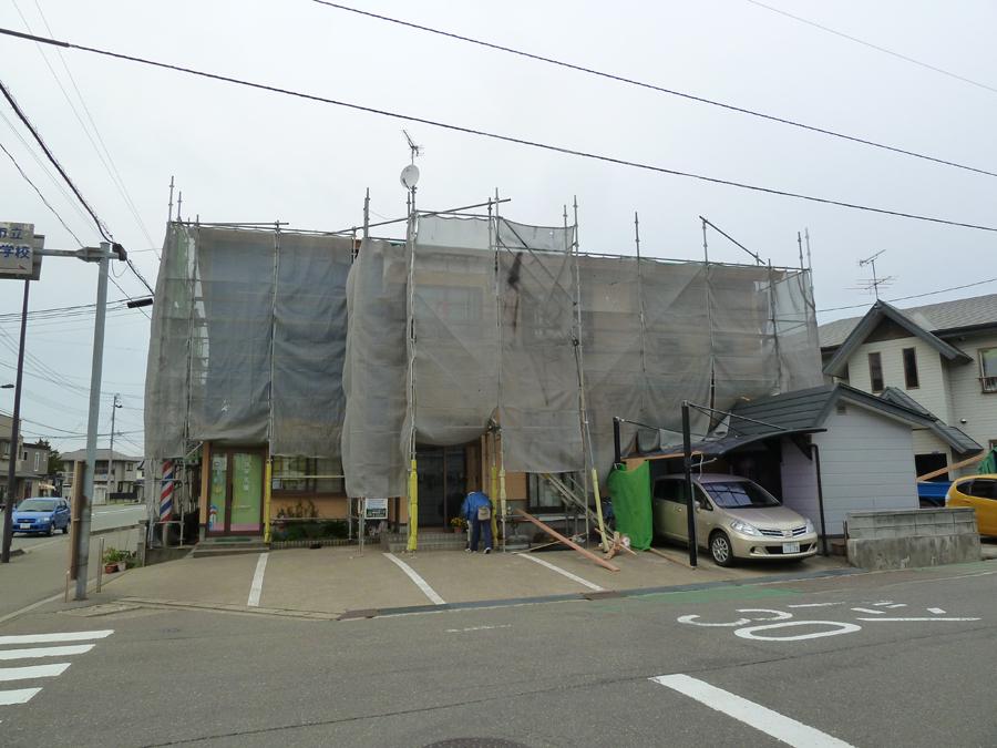 O様邸「新藤田東町の家」リフォーム工事_f0150893_18182410.jpg