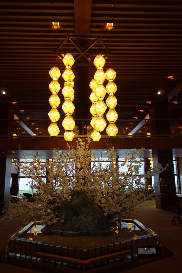 ホテルオークラ東京とぜいたくについて_d0116009_10205166.jpg
