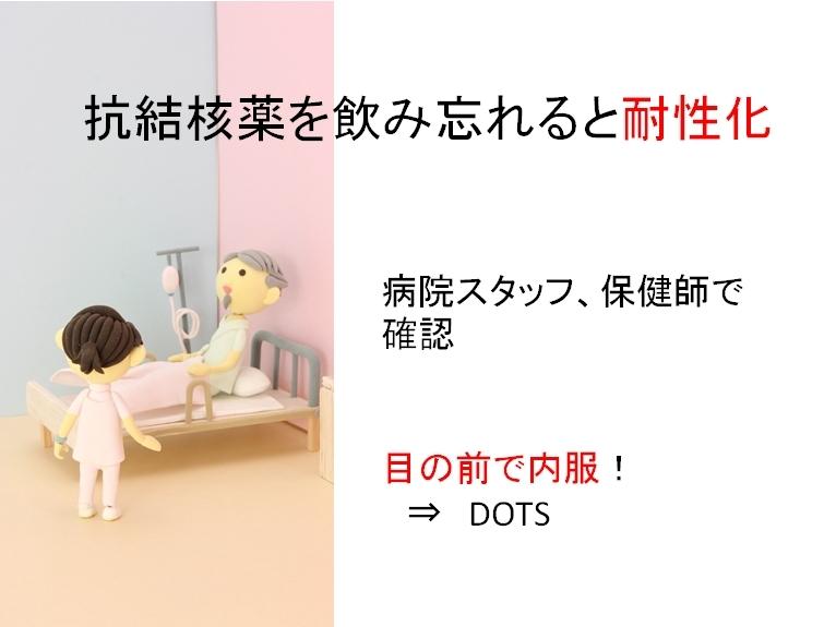 肺結核(TB: pulmonary tuberculosis)2_c0367011_23180832.jpg