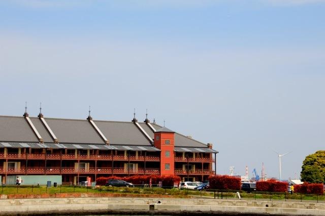 【横浜公園】part 2_f0348831_22571214.jpg