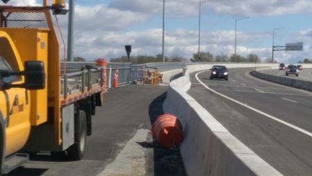 Found the Bike Access to Port Mann Bridge_a0025444_7483557.jpg