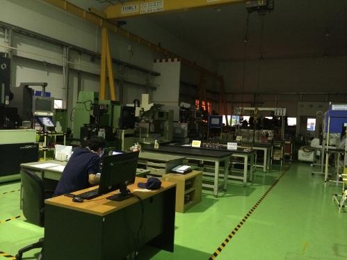 タイ・ニッタM&T金型工場のソンクラン(タイのお正月)_b0100062_18303944.jpg