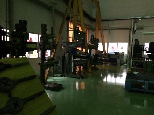 タイ・ニッタM&T金型工場のソンクラン(タイのお正月)_b0100062_18334065.jpg