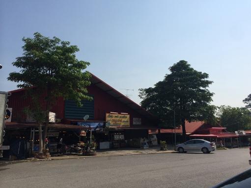 タイ・ニッタM&T金型工場のソンクラン(タイのお正月)_b0100062_18474886.jpg
