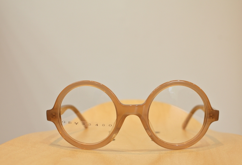 "「SELIMA OPTIQUE  THE ARTIST 2、THEM TWO""CHANDLER BY SELIMA\""」_f0208675_17262516.jpg"