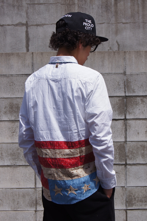 visvim - New Arrival Items!! And More…_c0079892_19271584.jpg