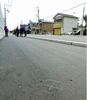 在日韓国人犯罪者のやりたい放題!?:なんとボウガンで人を撃つ殺人未遂!_e0171614_1452951.png