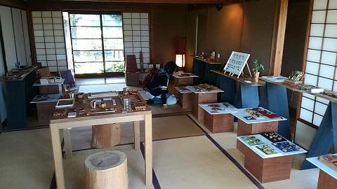 3/28(土)~4/12(日)「いぶき会-春風の作品展」終了しました_c0110117_15555570.jpg
