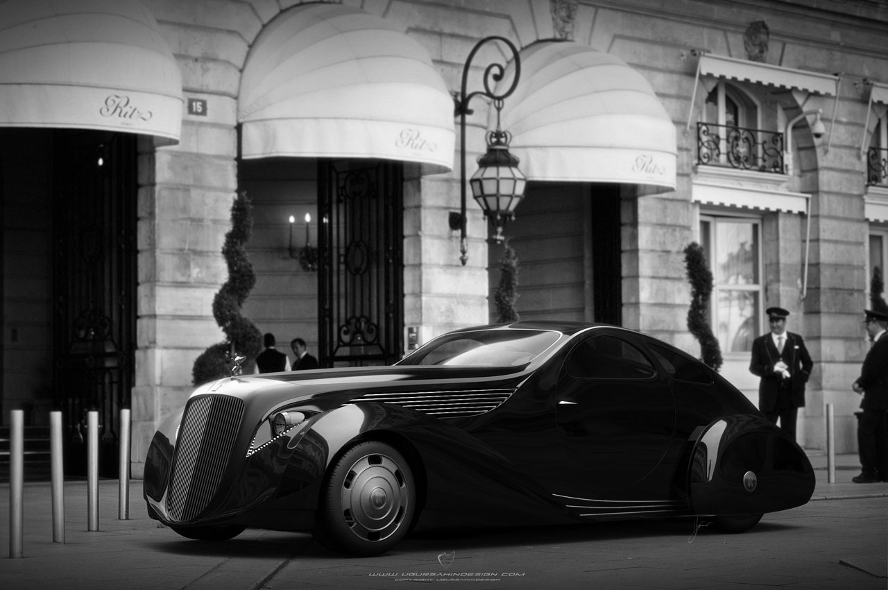 Rolls Royce Jonckheere Aerodynamic Coupe_b0310424_14502099.jpg