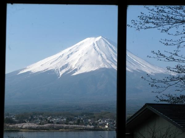アラ還旅行 富士山編_f0129726_22522281.jpg