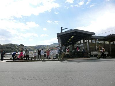 お茶壷道中(甲州街道) 上野原から相模湖へ_f0019247_1793268.jpg