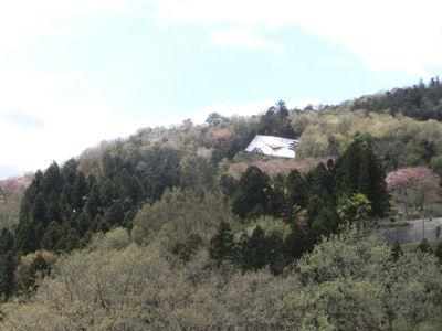 お茶壷道中(甲州街道) 上野原から相模湖へ_f0019247_19133337.jpg