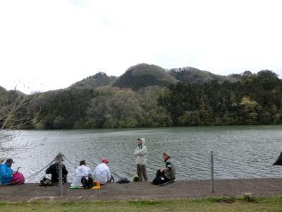 お茶壷道中(甲州街道) 上野原から相模湖へ_f0019247_19262525.jpg