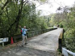 お茶壷道中(甲州街道) 上野原から相模湖へ_f0019247_1943323.jpg